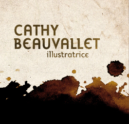 cathy Beauvallet
